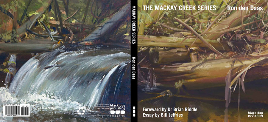 Mackay Creek Series - Ron den Daas